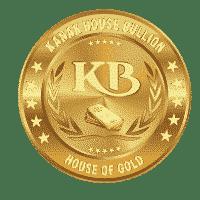 Kanak House Bullion Logo