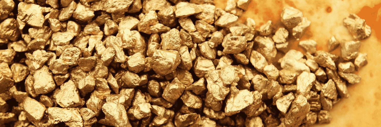 gold history 2