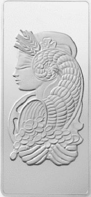 1 kg pamp suisse silver 2
