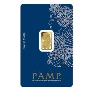 2.5 gram gold pamp