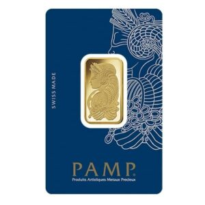20 gram gold pamp