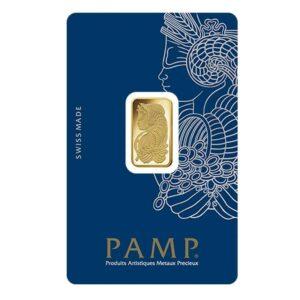 5 gram gold pamp