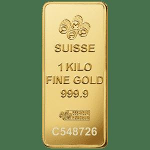 1 kg pamp suisse