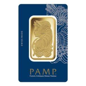 100 gram pamp suisse