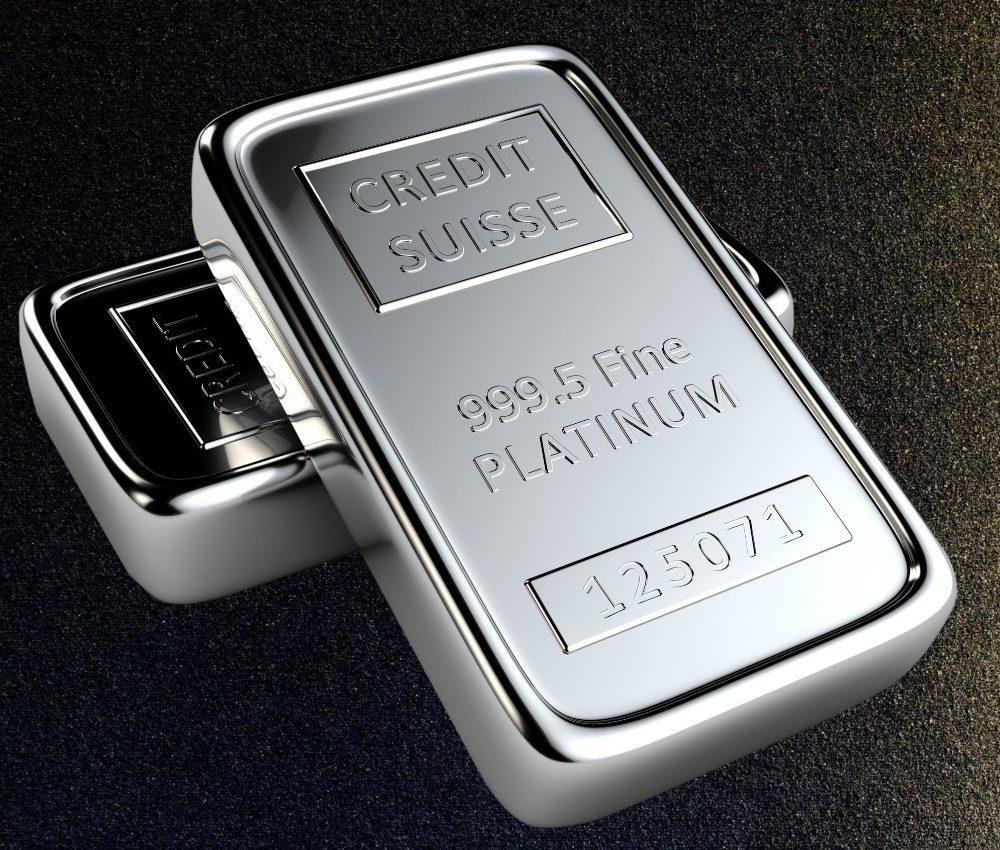 platinum product